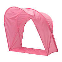 Полог детский СУФФЛЕТТ розовый ИКЕА, IKEA