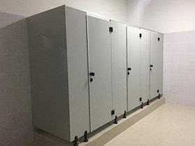 Туалетные перегородки для AutoCity