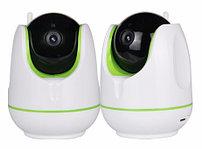 Автономные IP видеокамеры для дома и офиса