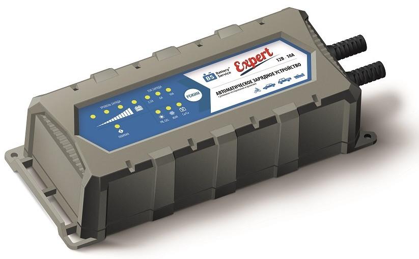 PL-C010P Зарядное устройство Battery Service Expert PL-C010P