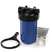 Магистральный фильтр, колба big blue 10