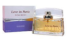 Nina Ricci Love in Paris edp 50ml