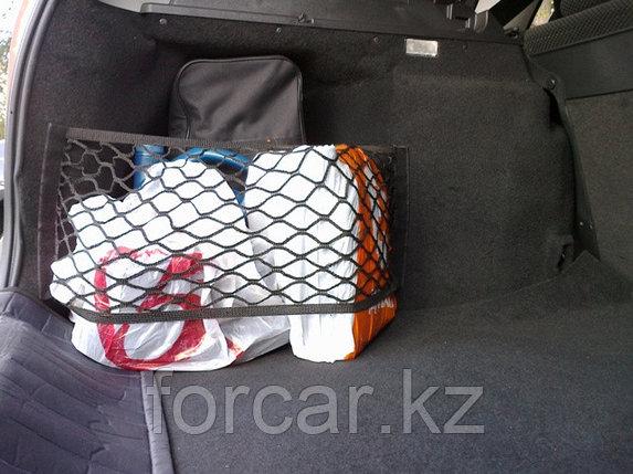 Сетка для ниш в багажник автомобиля, фото 2