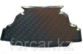 Коврик в багажник Geely Emgrand EC7-RV sedan (11-) (полимерный) L.Locker