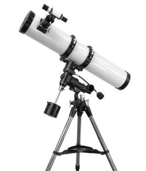 Телескопы и подзорные трубы