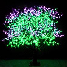 Деревья светодиодные, светящиеся деревья