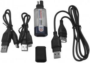 Зарядное устройство OptiMate для мобильных телефонов, 2400mА, 5В