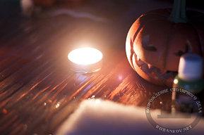 Готовимся к Хэллоуину, делаем тыкву-фонарь Джека (Jack Lamp)