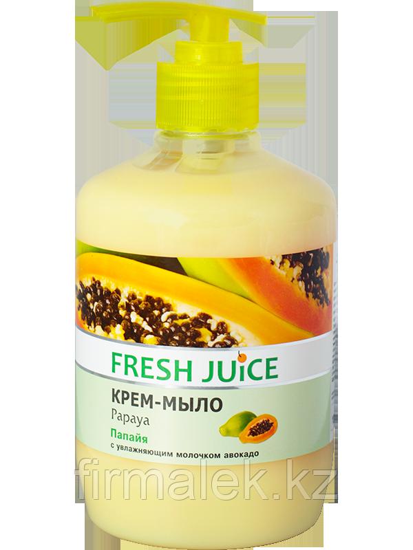 Крем-мыло Papaya