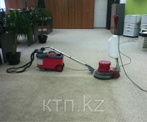 Профессиональная уборка бизнес центров