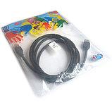 Удлинитель USB 3.0 V-T AM/AF 1.8m., фото 2