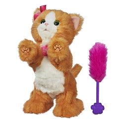 "Hasbro FurReal Friends Игривый котенок ""Дейзи"", 35 см"