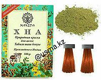 """Хна для волос """"Makeda"""" (медно-рыжий)"""