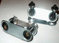 Механическое соединение В4 для стыковки конвейерных лент(30шт.)
