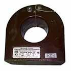 Трансформатор тока ТНШЛ-0,66 400/5 0,5 литой