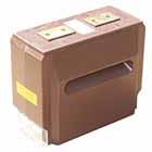Трансформатор тока ТОЛ-10-1-1 0,5/10Р 80/5
