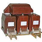 Трансформатор напряжения НАЛИ-СЭЩ-10-6-0,5-200