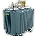Силовой трансформатор ТМГ мощностью 100 кВА