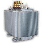 Силовой трансформатор ТМГ мощностью 1600 кВА