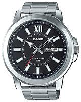 Наручные часы Casio MTP-X100D-1A, фото 1