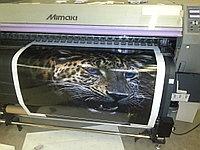 Интерьерная печать в Астане сам.пленке