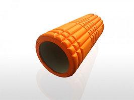 Цилиндр массажный оранжевый