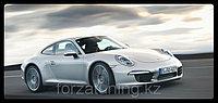 Выхлопная система Meisterschaft GT HAUS на Porsche 911 (991 Chassis) (2012+)