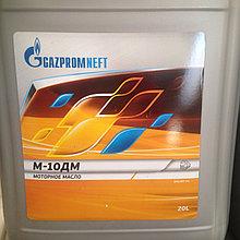 Диз.масло М-10ДМ Газпромнефть 20л.