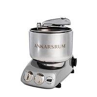 Кухонный тестомес комбайн Ankarsrum Original Assistent (базовый) AKM6230JS, серый