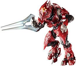 """HALO """"Alpha Crawler"""" Elite Zealot"""