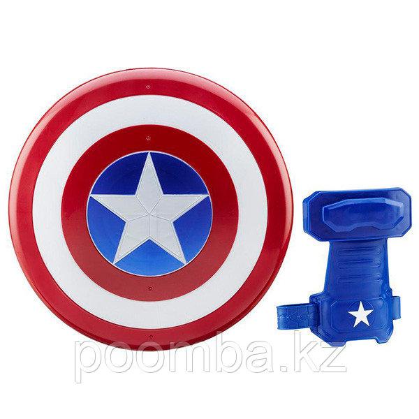"""Игровой набор """"Магнитный щит и перчатка Первого Мстителя"""""""