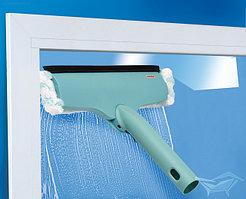 Техника и средства для мытья окон и стекол