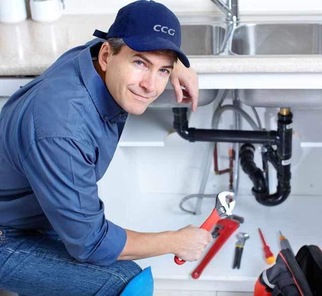 Сервисное обслуживание, ремонт, систем  для очистки воды (фильтров)