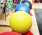 Тренировочные мячи (Медбол)