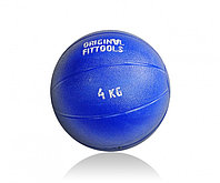 Медбол 4 кг, фото 1