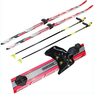 Лыжи, лыжное снаряжение