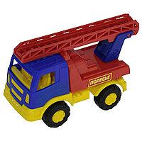 """Арт 3284, """"Тёма"""", автомобиль-пожарная спецмашина, фото 1"""