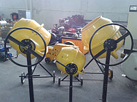 бетоносмесители от 63 до 500 литров
