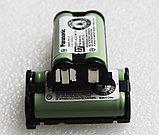Аккумулятор Panasonic HHR-P513 (Ni-MH, 2.4 V, 1500 mAh), CS-P513CL, фото 2