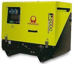 Основные достоинства генераторов Pramac