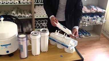 Колба для фильтра  воды, фото 2
