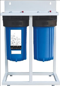 Магистральный фильтр для воды в дом brm02-ls02