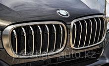 """Оригинальная решётка радиатора BMW X6 F16. """"Pure Extravagance."""""""