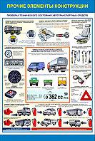 Проверка технического состояния транспортных средств, фото 1