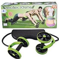 Revoflex Xtreme - тренажер с 6 уровнями тренировки