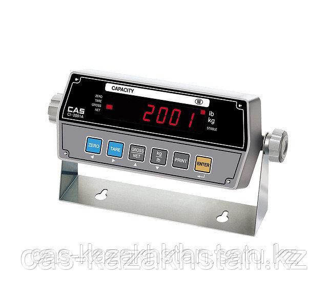 Весовой индикатор CI-2001A