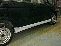 Пороги на Daewoo Matiz, фото 1