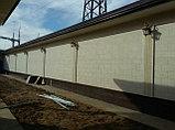 Фасадная панель - травертин (высокопрочный бетон), фото 7