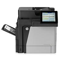 МФП HP LaserJet Enterprise M630dn (B3G84A)