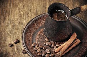 Кофеварки, кофемолки и турки для кофе